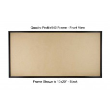 8x16 Picture Frames - Profile375 - Box of 4