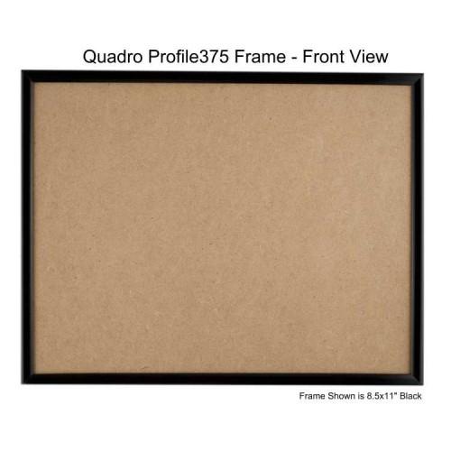 85x11 picture frames profile375 glass box of 48 plastic box of 60