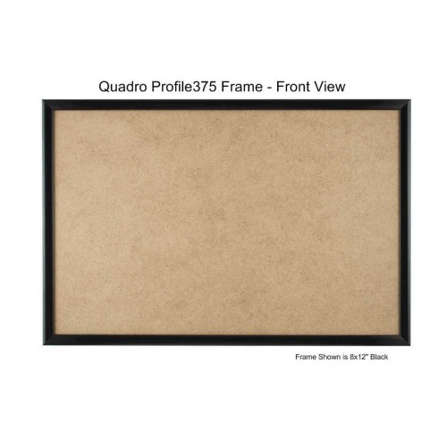 8x12 picture frames profile375 box of 6