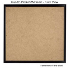 8x8 Picture Frames - Profile375 - Box of 60
