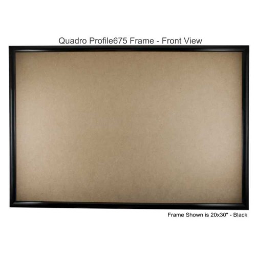 27x40 Picture Frames - Profile675 - Each