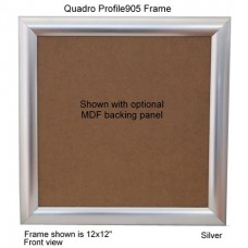 12x12 Picture Frames - Profile905 - Box of 4