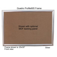 12x30 Picture Frames - Profile905 - Box of 4