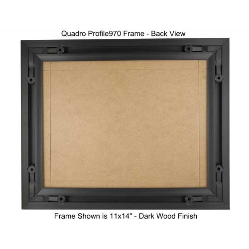 12x24 Picture Frames - Profile905 - Box of 4