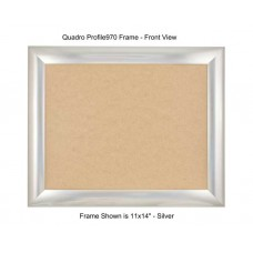 12x16 Picture Frames - Profile905 - Box of 4