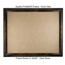 16x20 Picture Frames - Profile970 - Box of 4