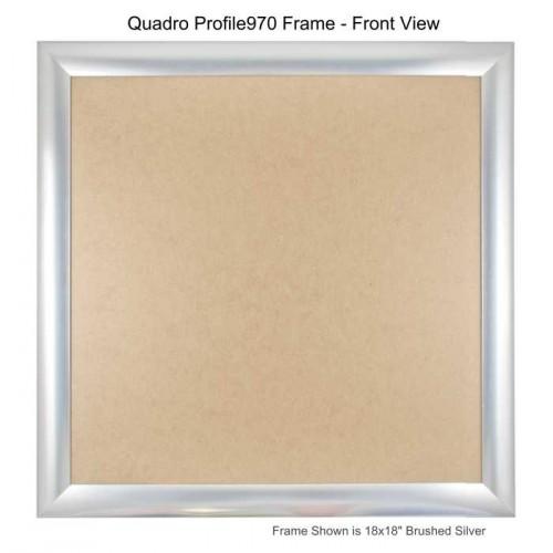 24x24 Picture Frames Profile970 Box Of 2