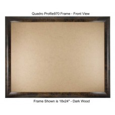 18x24 Picture Frames - Profile970 - Box of 4