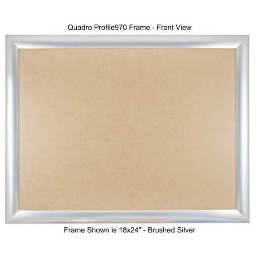 20x30 Picture Frames - Profile970 - Box of 2