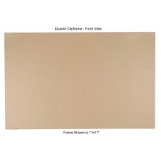 11x17 Clip Frames - Box of 6