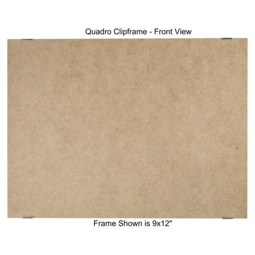 9x12 Clip Frames - Box of 12