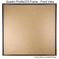 24x24 Picture Frames - Profile375 - Box of 2