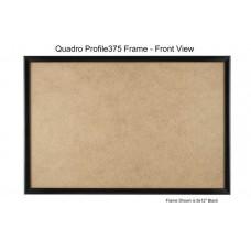 8x12 Picture Frames - Profile375 - Box of 6