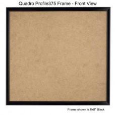 8x8 Picture Frames - Profile375 - Box of 6