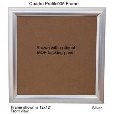 12x12 Picture Frames - Profile905 - Box of 4