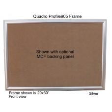 12x30 Picture Frames - Profile905 - Box of 4