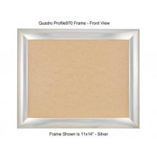 12x16 Picture Frames - Profile905 - Box of 4