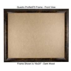 16x20 Picture Frames - Profile970 - Box of 4
