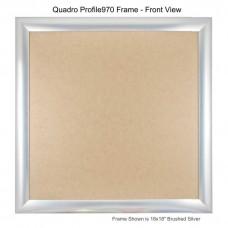18x18 Picture Frames - Profile970 - Box of 4