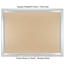 12x20 Picture Frames - Profile905 - Box of 4