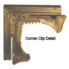 Profile 375/675 Corner Clip