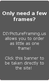 DIYPictureFraming.us