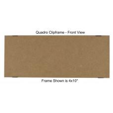 4x10 Clip Frames - Box of  100