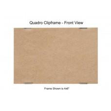 4x6 Clip Frames - Box of 12